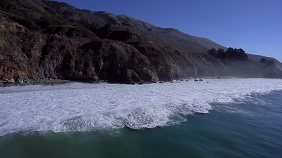 60 Seconds of the CA Coast
