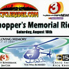 "Chopper Memorial Ride.<br /> This is a Photo Video of the Chopper Memorial Ride from August of 2007. Music is ""If Everyone Cared"" by Nickelback."