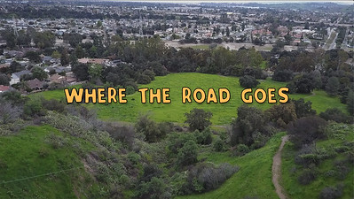 Where the Road Goes