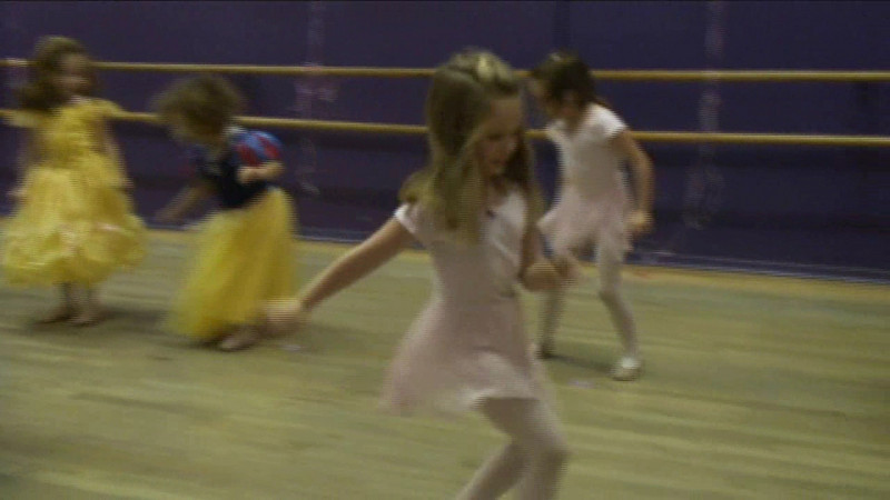 Emily Dance 02/09/2009