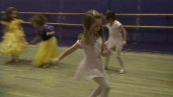 Emily Dance