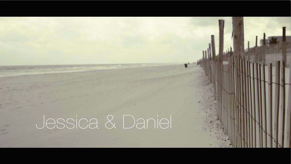 Jessica and Daniel // 9-19-14