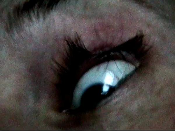 Eyedience, video, 2009