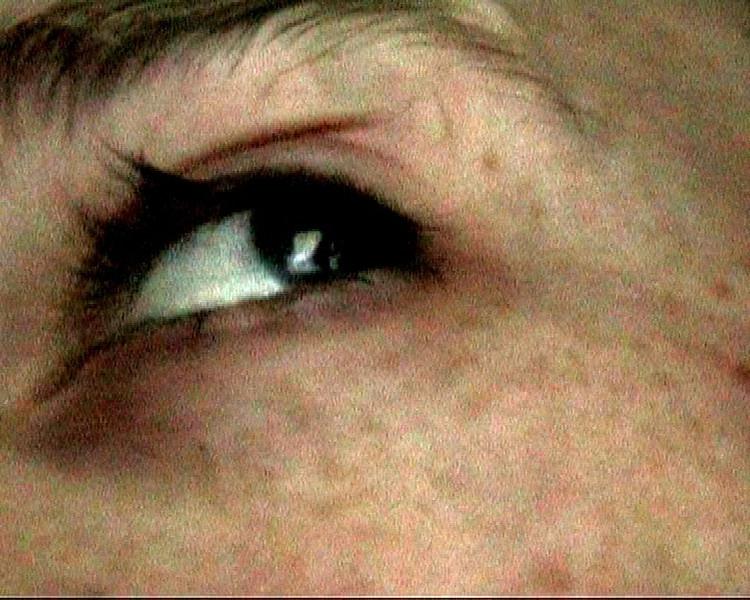 Eyedience, videostill, 2009
