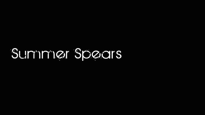 ON SET - Summer Spears