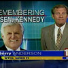 Gary Hess on Ted Kennedy :