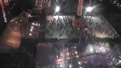 Short Video taken on the Big Wheel at George Square in Glasgow