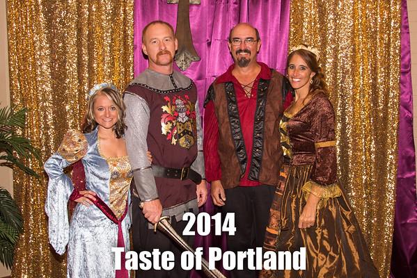 2014 Taste of Portland