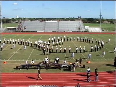 Port Lavaca Band