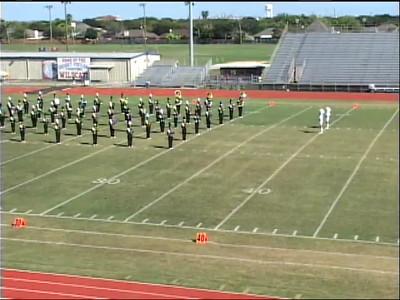 Rockport Fulton Band