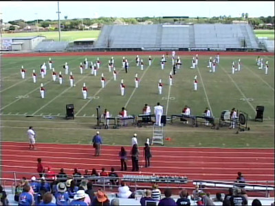 Robstown Band