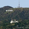 Griffith Observatory and Hollywood Sign