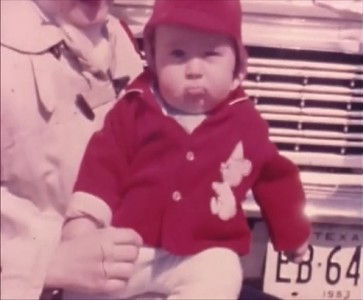 The Pudgy Baby
