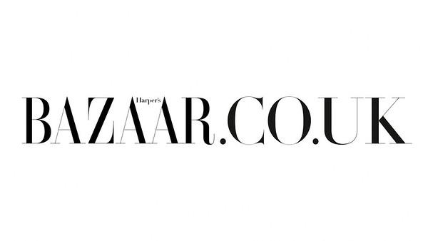 Harper's Bazaar - Shimmer