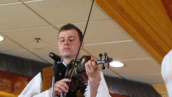 Józefinki Muzykanckie 2011
