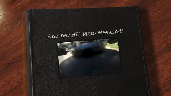 July Moto Trip