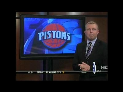 Kingston Named Athletics Director