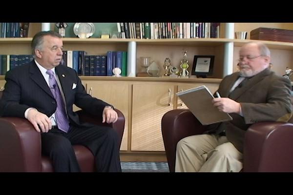 Legislative Interviews