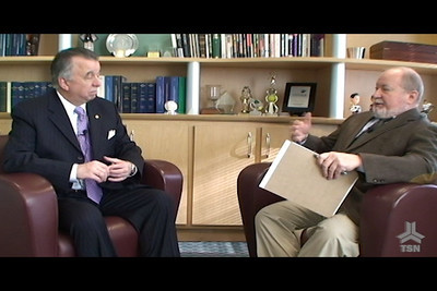 Triad Strategies' Tony May interview with Rep. Joseph Markosek - 31 January 2011 - Comments on proposed rules changes