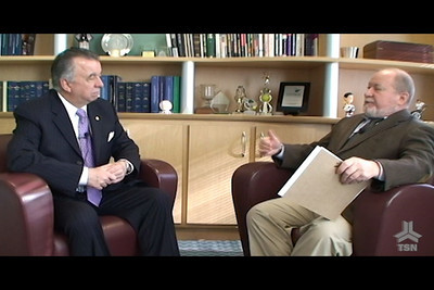 Triad Strategies' Tony May interview with Rep. Joseph Markosek - 31 January 2011 - Comments on a 2 year budget cycle
