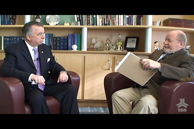 Triad Strategies' Tony May interview with Rep. Joseph Markosek - 31 January 2011 - Comments on the role of the majority