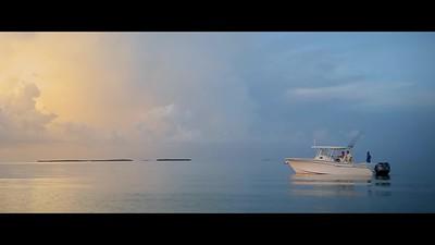 GW SeaV²® Hulls  Engineering below the waterline equals the ultimate boating experience above