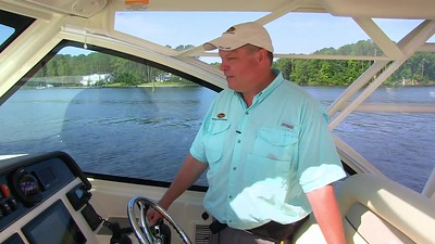 Why Buy a Grady Take a Test Ride with Eric Sorensen!