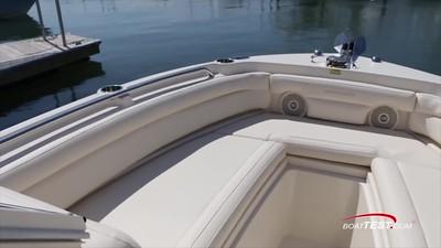 BoatTEST com  FREEDOM 235 Test