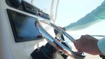 Grady-White Boats  MY2018 Fisherman 257