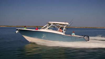 Grady-White Boats  MY2018 Freedom 325