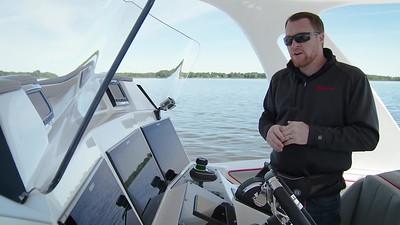 Joystick Piloting - Generation 2  Skyhook GPS Anchor