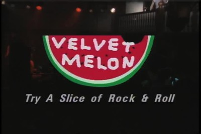 Velvet Melon Live at Seville Quarter - 1990.