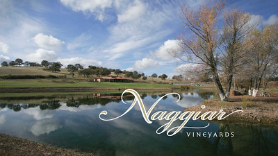 Naggiar Vineyards - 1 minute commercial