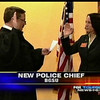 New Police Chief :