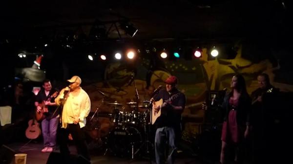 PJ Bottoms ~ Sharkys ~ Dec 2011 ~ v1