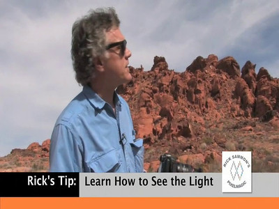 10. Learn How to See the light