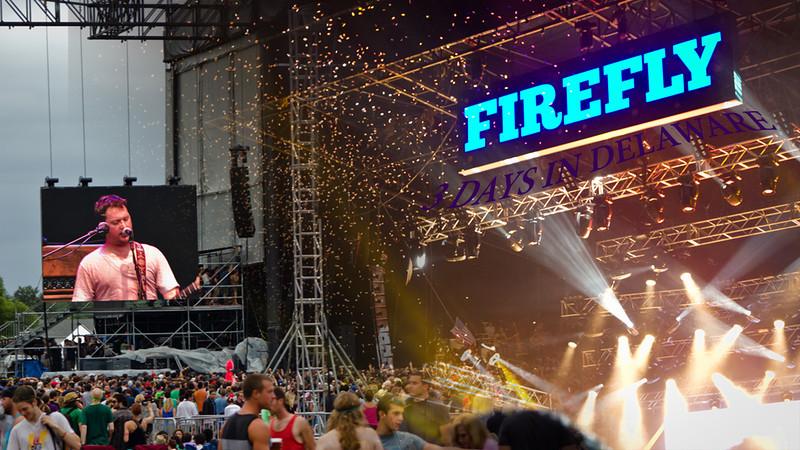 3 Days in Delaware | firefly 2012