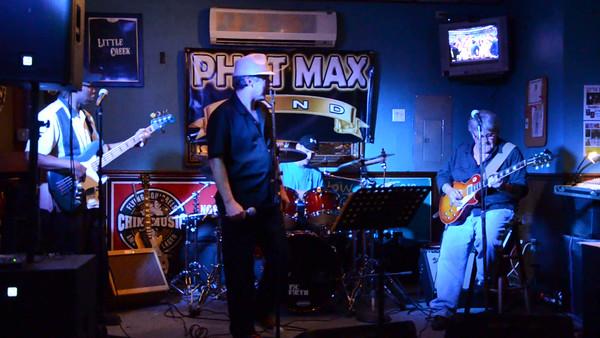 Phat Max Band -0634