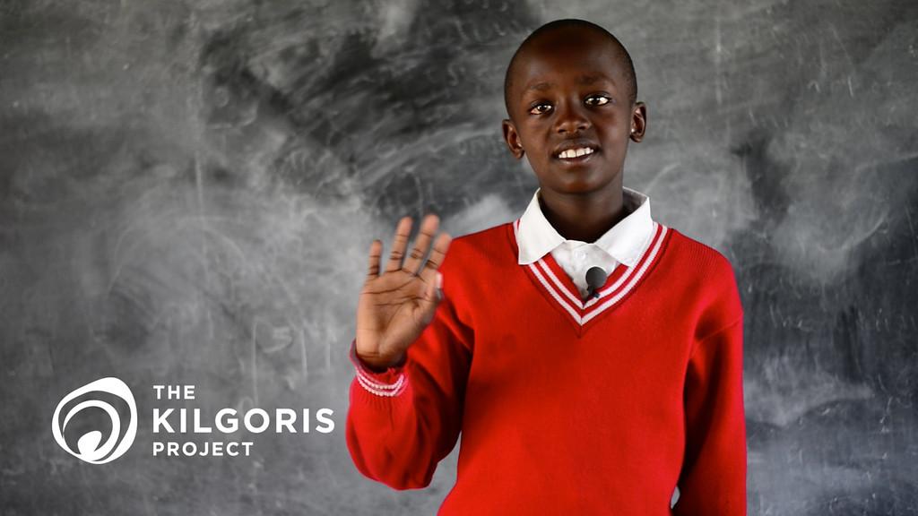 The Kilgoris Project Classroom Funding Campaign