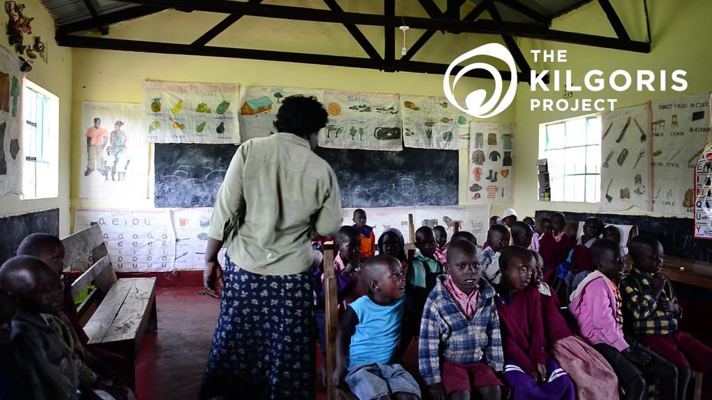 The Kilgoris Project Health Campaign