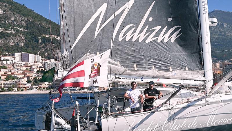 Team Malizia Giraglia'19