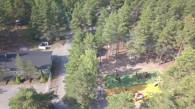 Yyteri Resort & Camping, Pori