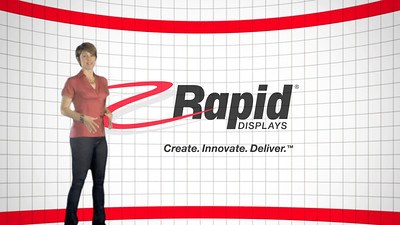 Rapid Displays Promo