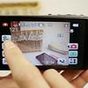 Panasonic Lumix FX78 拍攝模式 +觸控對焦與拍攝
