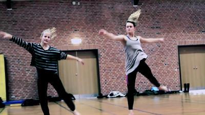 Vesterlund Efterskole - Opvisnings teaser 2012