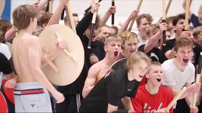 Vesterlund Efterskole - Gymnastik Teaser 2015