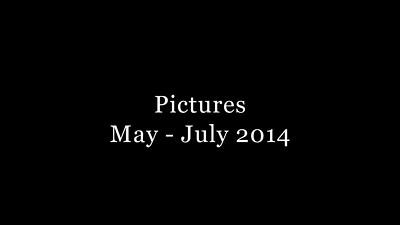 May - July 2014