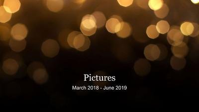 March 2018 - June 2019