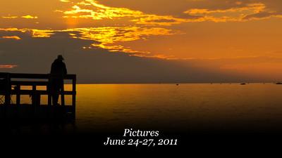 June 24-27 2011