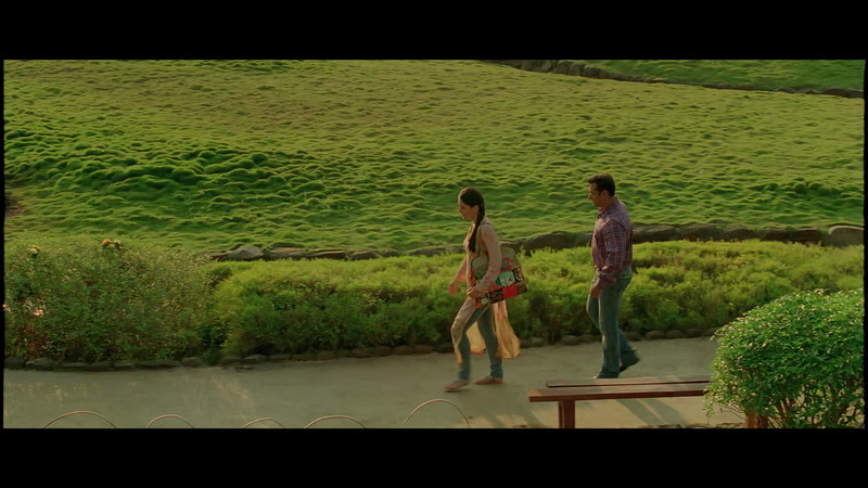 Teri Meri Prem Kahani - Bodyguard - Salman Khan and Kareena Kapoor